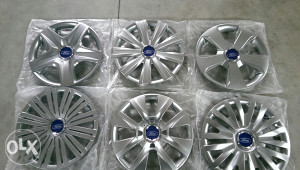 Ratkape ford 15 inch