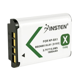 Sony baterija NP-BX1 NPBX1