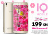 Umi Diamond X - 5inch | 2+16GB | 13Mpx | Dual SIM