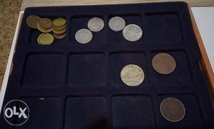 Razne kovanice svjet 200 komada