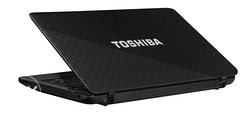 Laptop TOSHIBA L750-1XU