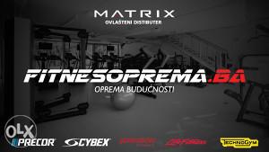 Fitnes Oprema Sprave - Najveći izbor opreme !