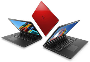Laptop DELL Inspiron 15-3567 i5-7200U