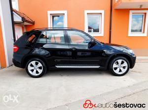 BMW X5 3.0D 2009g.