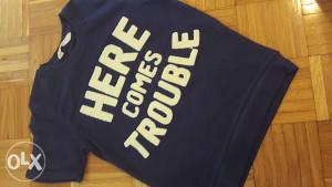 Majica za dječake vel. 6-8 (130), H&M