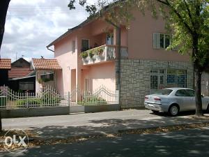 Stan u Racanskoj ulici
