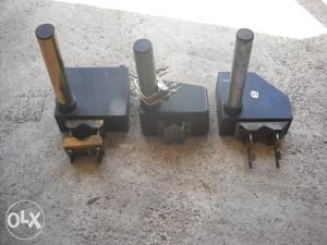 Motor za sat antenu