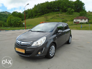 Opel Corsa 1.3 tdci 70kw 2011 god.