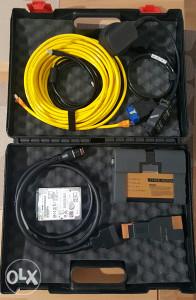 2016.3V ICOM A2 B C BMW Diagnostika Wifi