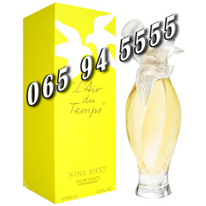 Nina Ricci L Air Du Temps 100ml 100 ml