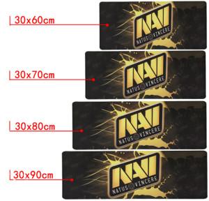 Gaming qck+ plus large podloga 600x300x2 NAVI Edition