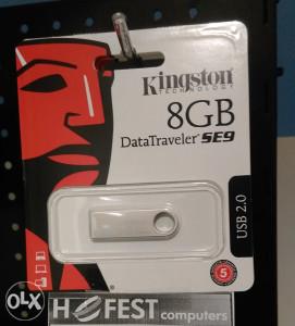 USB Memory stick Kingston 8GB