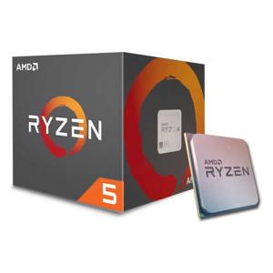 AMD Ryzen 5 1600X 3.60GHz AM4 BOX