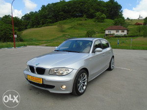 Bmw 118 90 kw 2005 god.