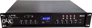 POJAČALO LTC PAA150BT, 90W (RMS), 4 ZONE,RADIO,USB,BT