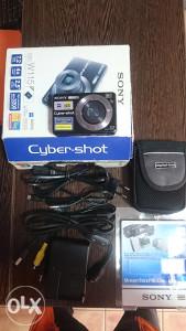 Sony cyber shot Full HD DSC-W115 4xOptical zoom