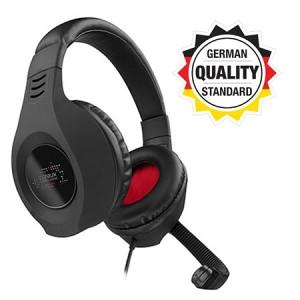 Gaming slušalice SPEEDLINK CONIUX stereo sa mikrofonom