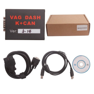 VAG DASH K CAN V5.14
