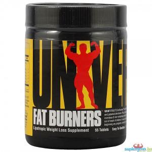 UNIVERSAL FAT BURNERS (55tab)