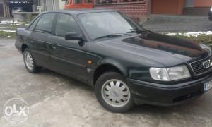 Audi 100 c4 a6 2.4 dizel 60 kw limuzina