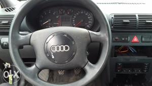 Audi A3 - Instrument tabla