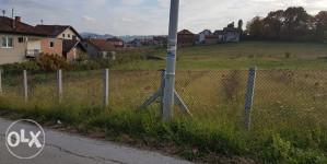 Zemljište U Babunovićima
