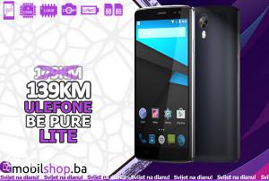 ULEFONE BE PURE LITE 1GB/8GB - www.mobilshop.ba
