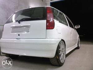 Fiat Punto 1.1i dijelovi u dijelovima