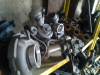 Turbina OPEL Astra g 1.7dti