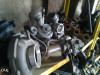 Turbina opel vectra Zafira Astra 1.9cdti 88kw