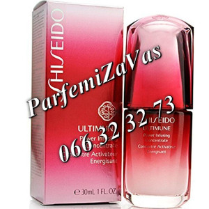Shiseido Ultimune Power Infusing Concentrate 30ml Ž 30 ml
