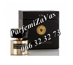 Tiziana Terenzi Casanova 100ml Tester Extrait  U 100 ml