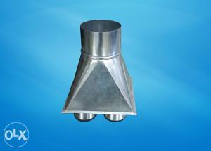Lepeza za ventilaciju