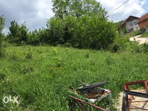 Zemljište Sarajevo Zabrđe