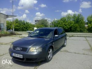 Audi a6 F1 132kw NOVI TIP MOTORA 11.2002god.