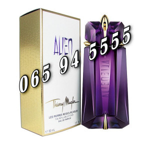 THIERRY MUGLER Alien 60ml EDP 60 ml