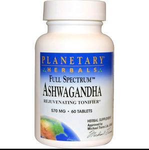 Ashwagandha / 570mg / 60 tableta