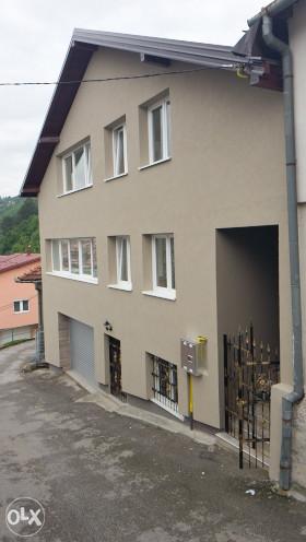 Prodajem ili izdajem kuću u Starom Gradu-Sarajevo