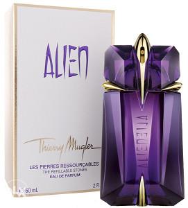 Thierry Mugler Alien 60ml EDP 60 ml