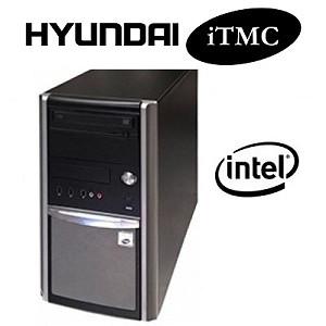 Polovan racunar Hyundai i3-2100, 4 GB