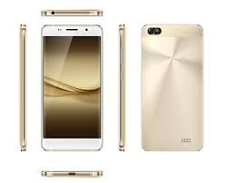 "TESLA SMARTPHONE 6.2 LITE GOLD 5"""