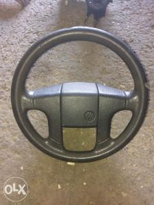 Volan Golf 2
