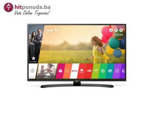 LG TV LED 49LH630V