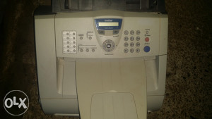 LASER-FAX-COPY BROTHER 2820