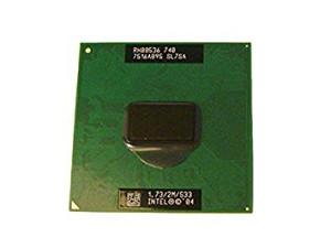 Procesor za laptop INTEL PENTIUM M740