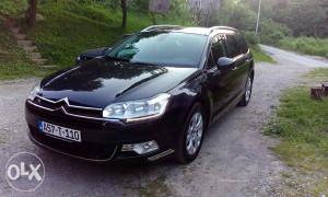 CITROEN C5 - 2011. GODINA NEW MODEL !!! AUTOMATIK