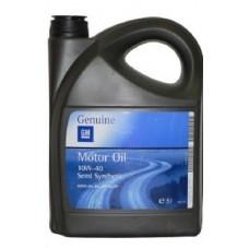 OPEL-GM OIL 10W40 5L