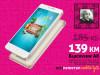 Blackview A8 - 5.0 inch | 1+8GB | 8Mpx | Dual Sim