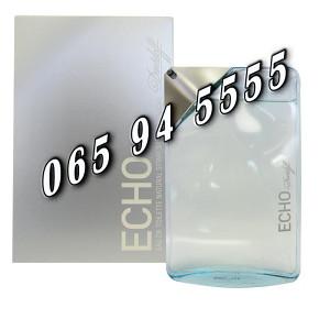 DAVIDOFF Echo 100ml 100 ml