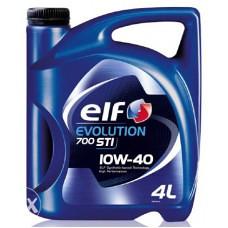 ELF COMPETITION STI / EVOLUTION 700 OIL 10W40 4L